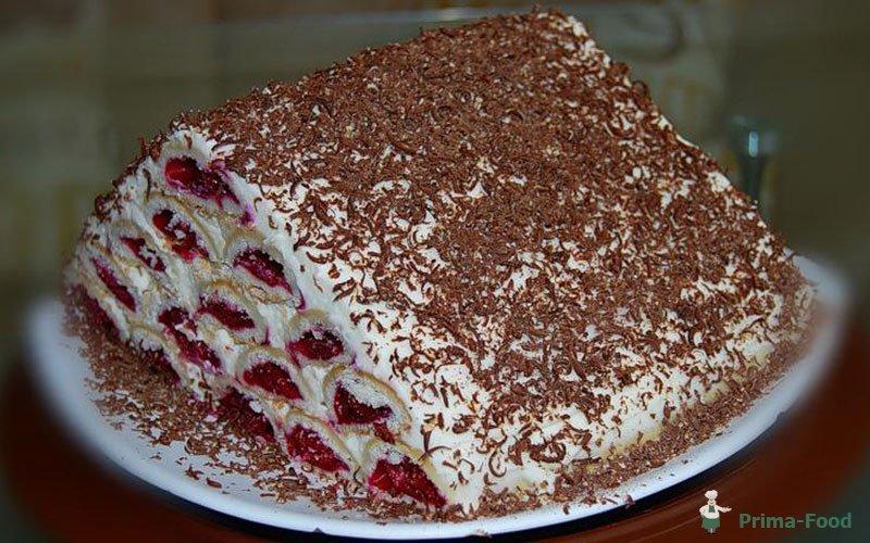 кулинарные рецепты с фото торт монастырская изба